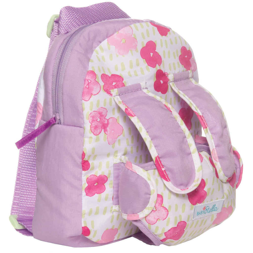 Manhattan Toy Company Baby Stella Backpack Carrier