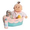 Manhattan Toy Company Stella Collection Bath Set