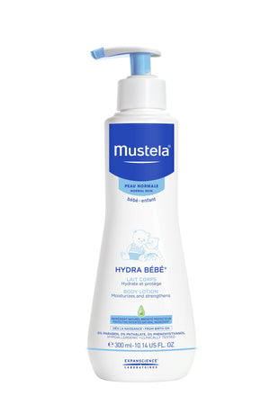 Mustela Hydra Bebe Body Lotion - 300ml