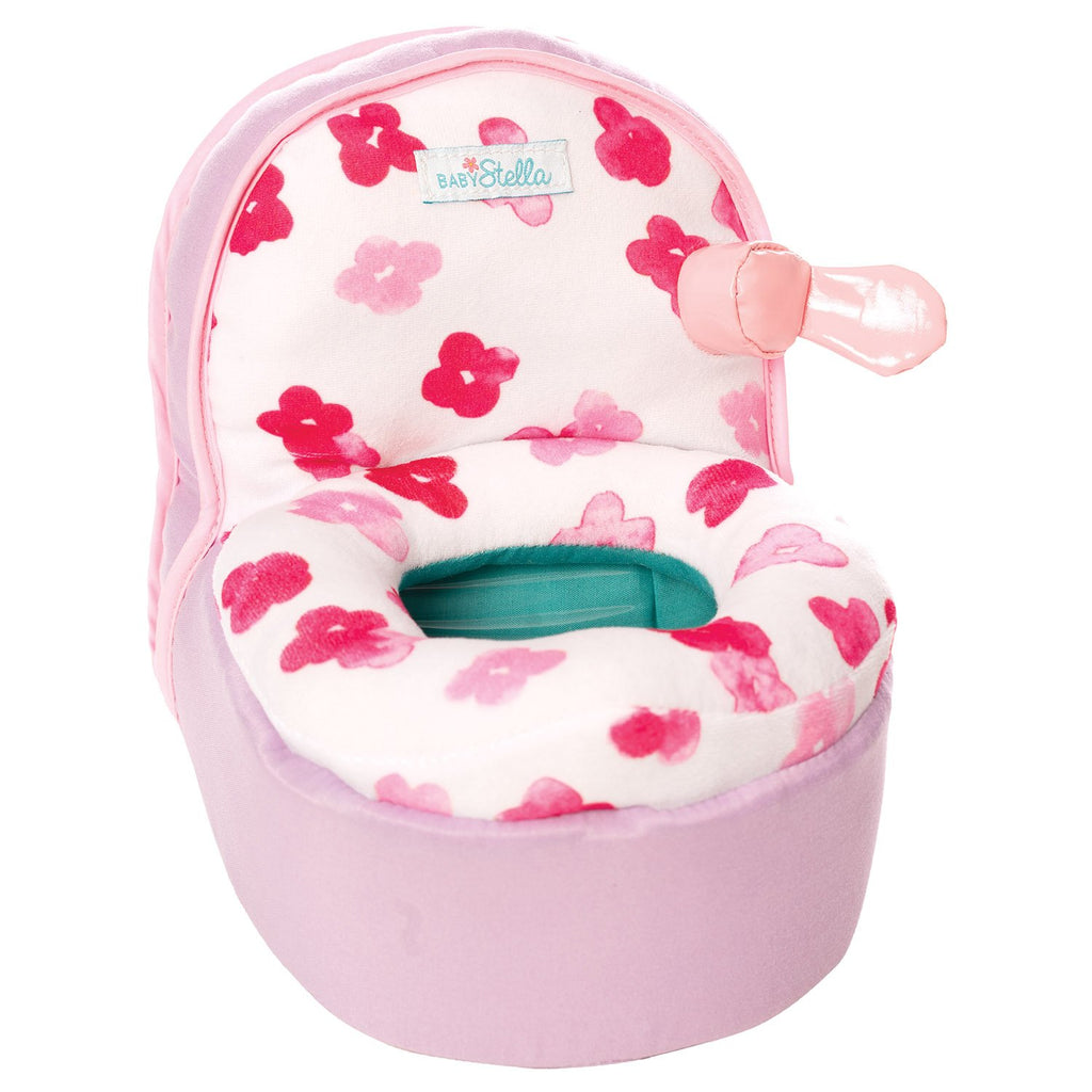 Manhattan Toy Company Baby Stella Playtime Potty