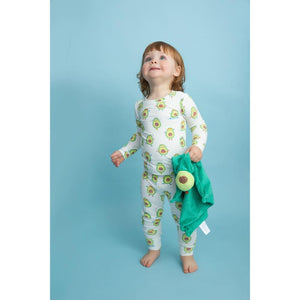 Angel Dear Avo-Cize Lounge Wear Set
