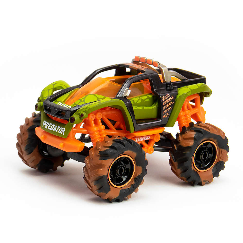 Modarri Jurassic Beasts Monster Truck