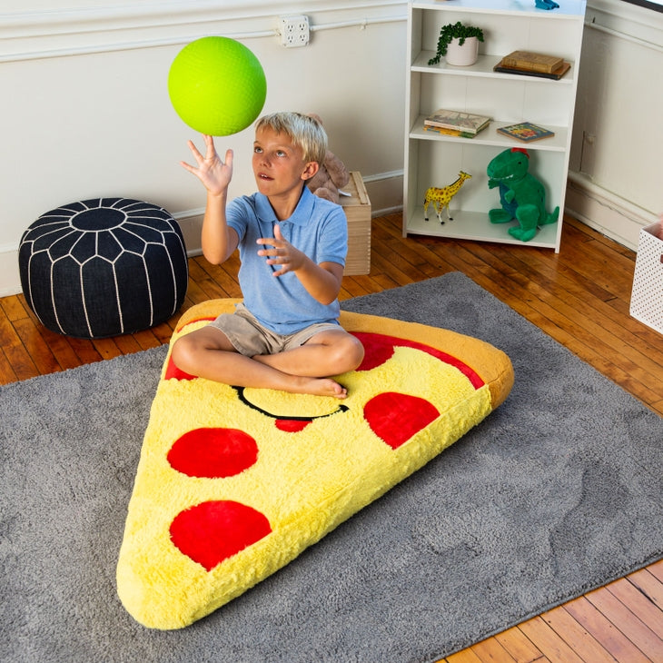 Good Banana Pizza Floor Floatie