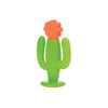 Manhattan Toy Company Cactus Silicone Teether