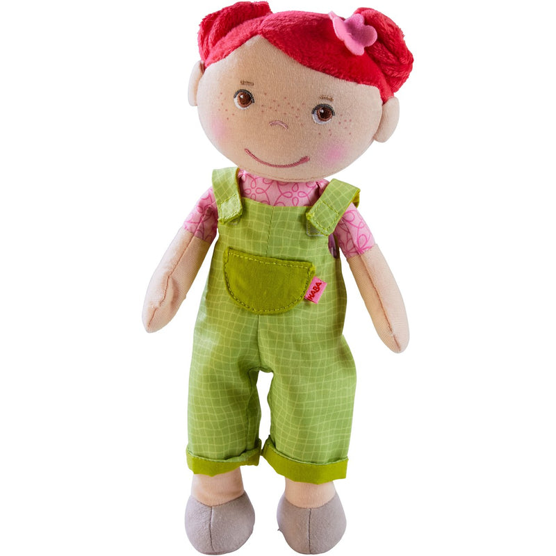 Haba Snug Up Doll Dorothea