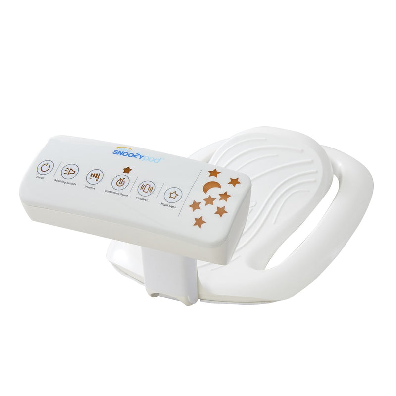 HALO SnoozyPod Vibrating Bedtime Soother