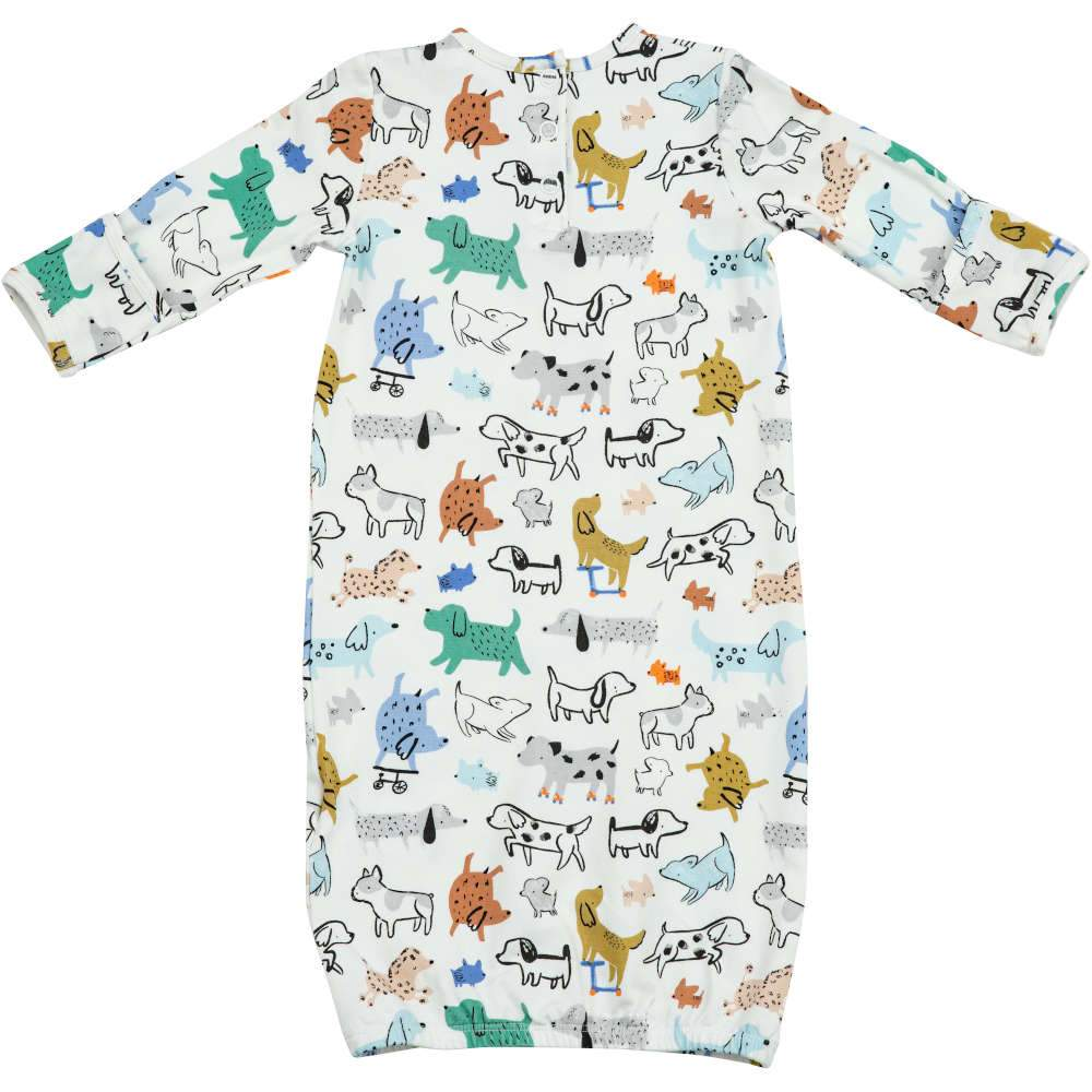 Angel Dear Cool Pups Gown