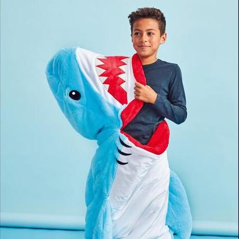 Iscream Shark Sleeping Bag