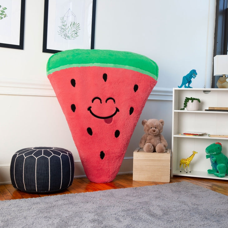 Good Banana Watermelon Floor Floatie