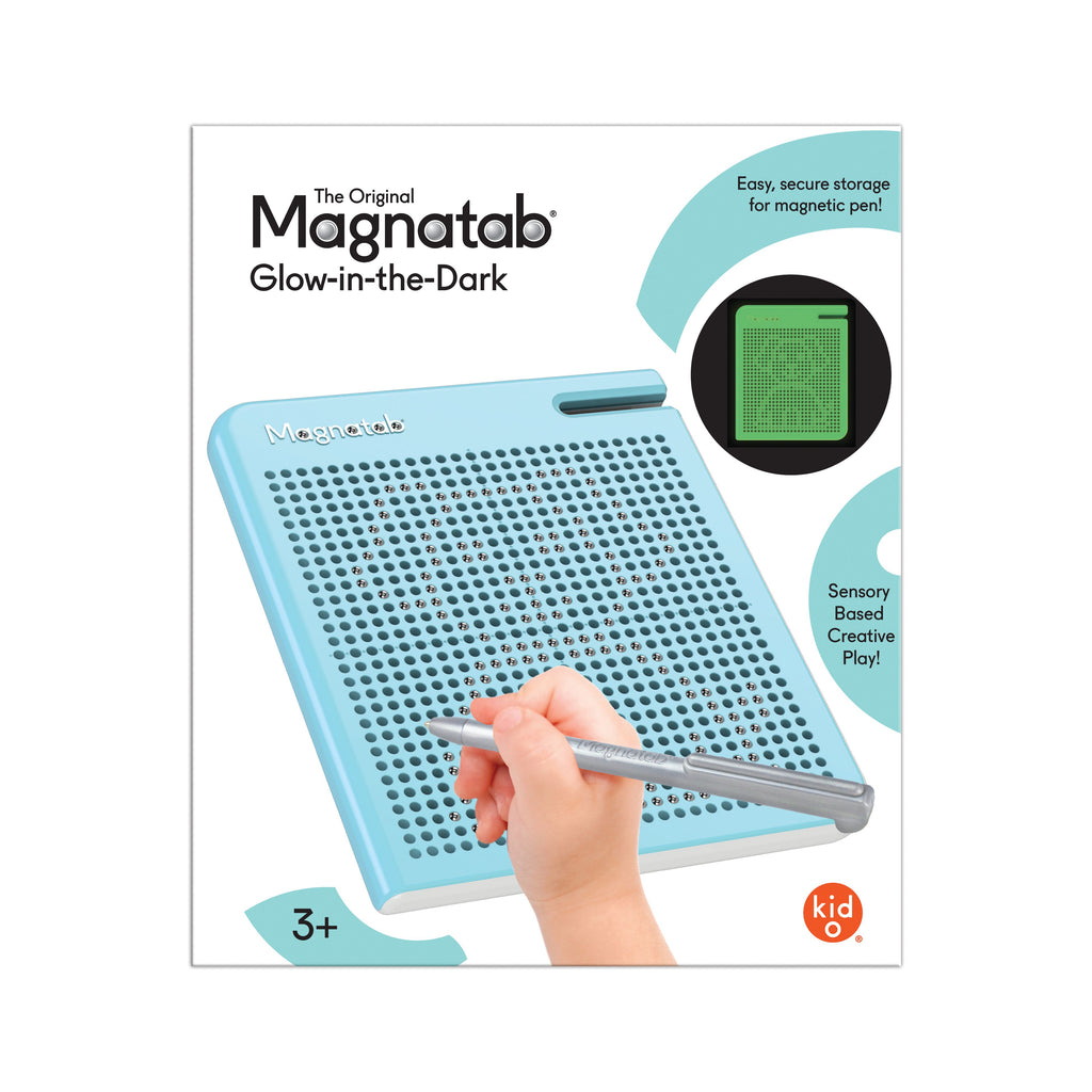 Play Monster Glow-in-the-Dark Magnatab