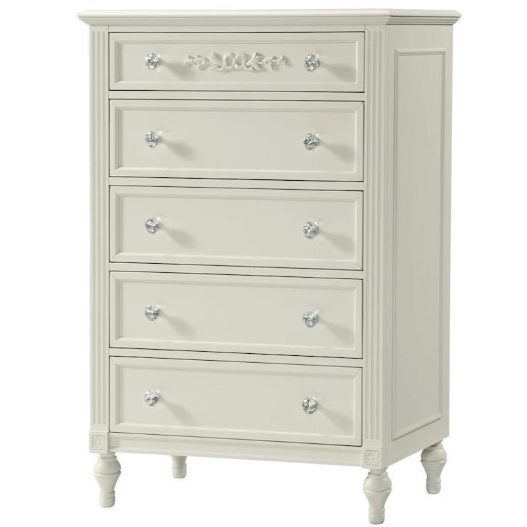 Westwood Design Arya Chest
