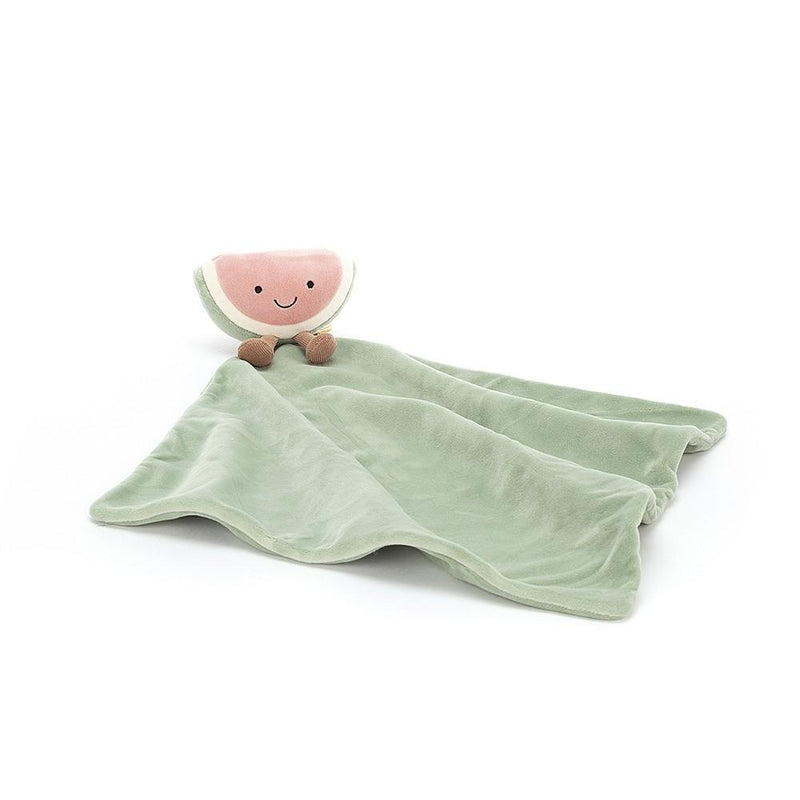 Jellycat Amuseables Watermelon Soother