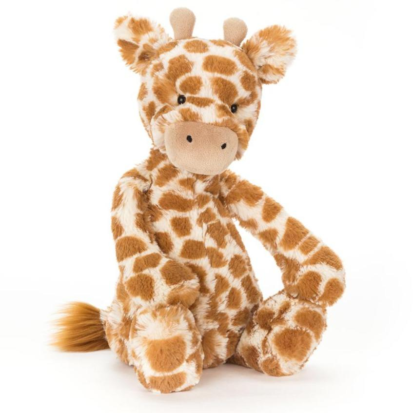 Jellycat Bashful Giraffe Medium