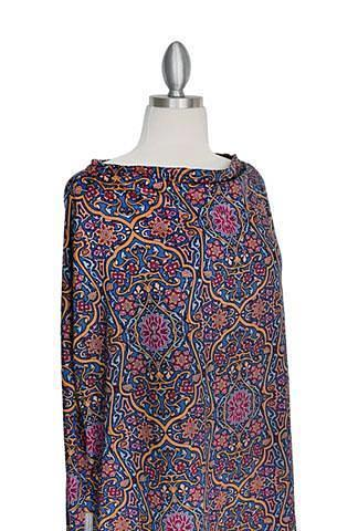 Covered Goods 4-in-1 Nursing Cover Kaleidoscope