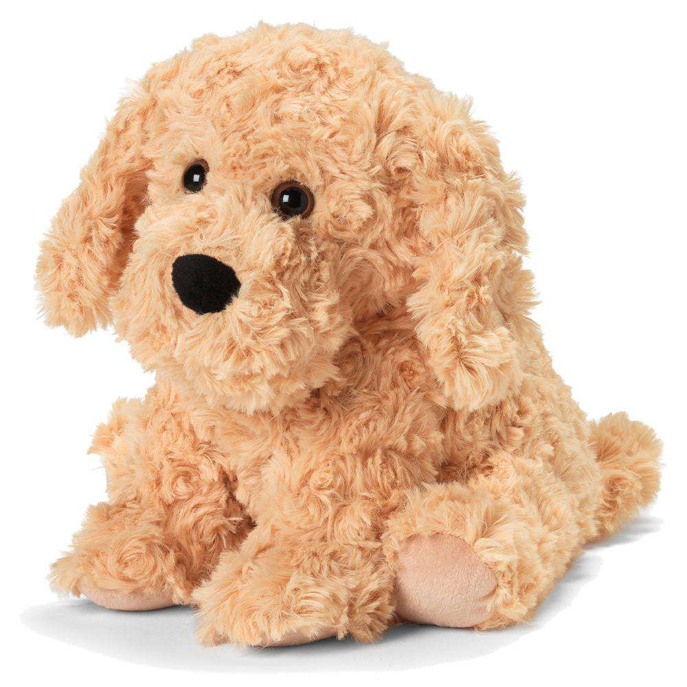 "Warmies Golden Dog (13"")"