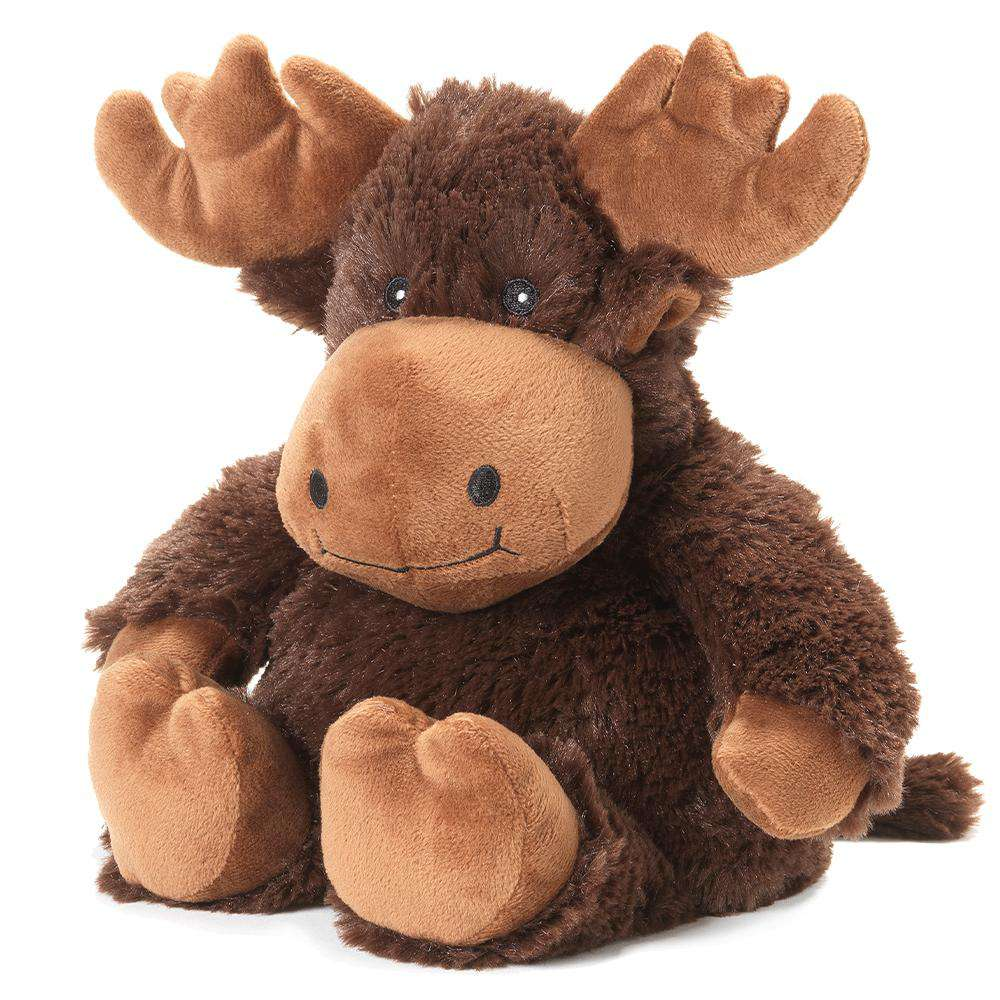 "Warmies Moose (13"")"