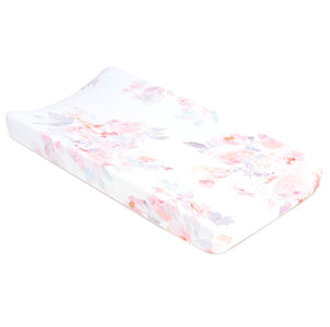 Oilo Prim Jersey Changing Pad Cover