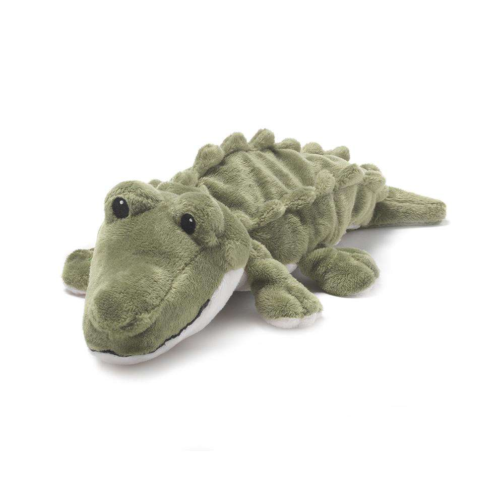 "Warmies Alligator Warmies Junior (9"")"