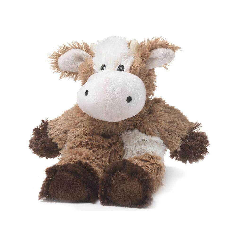 "Warmies Cow Warmies Junior (9"")"