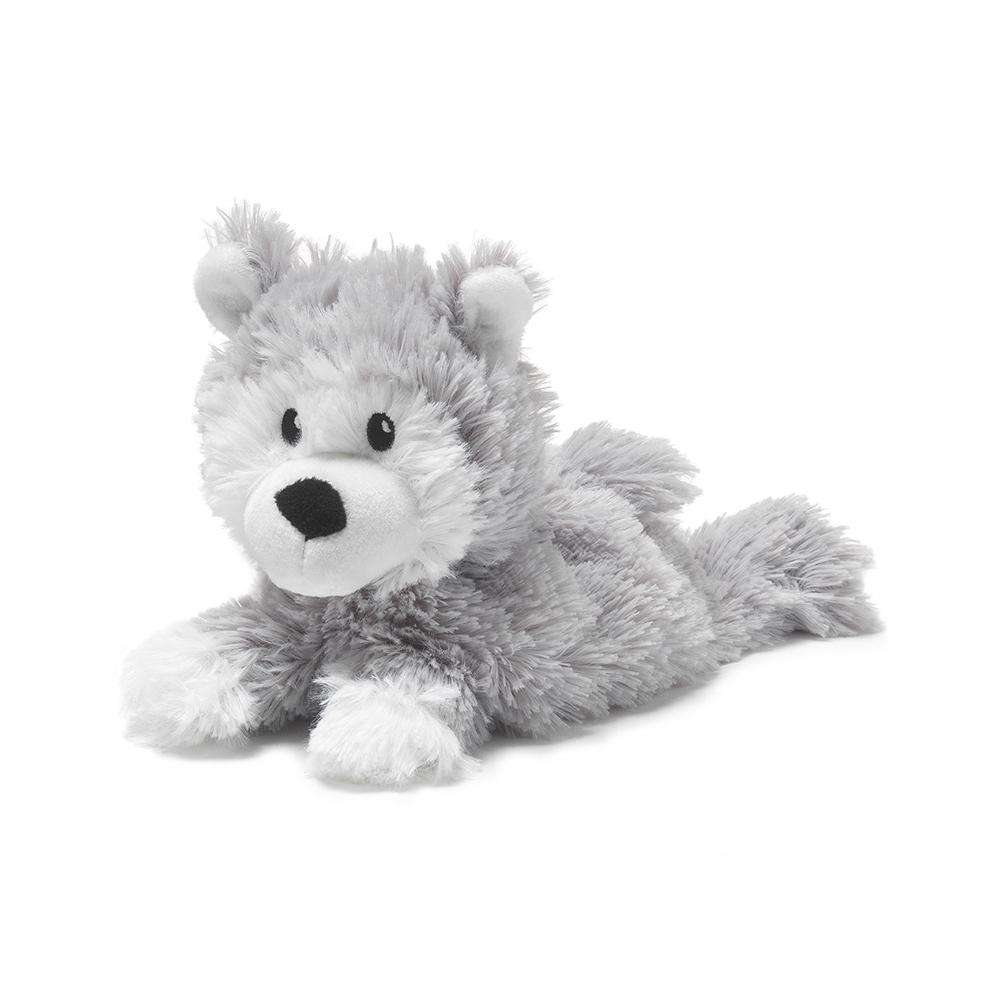 "Warmies Husky Warmies Junior (9"")"