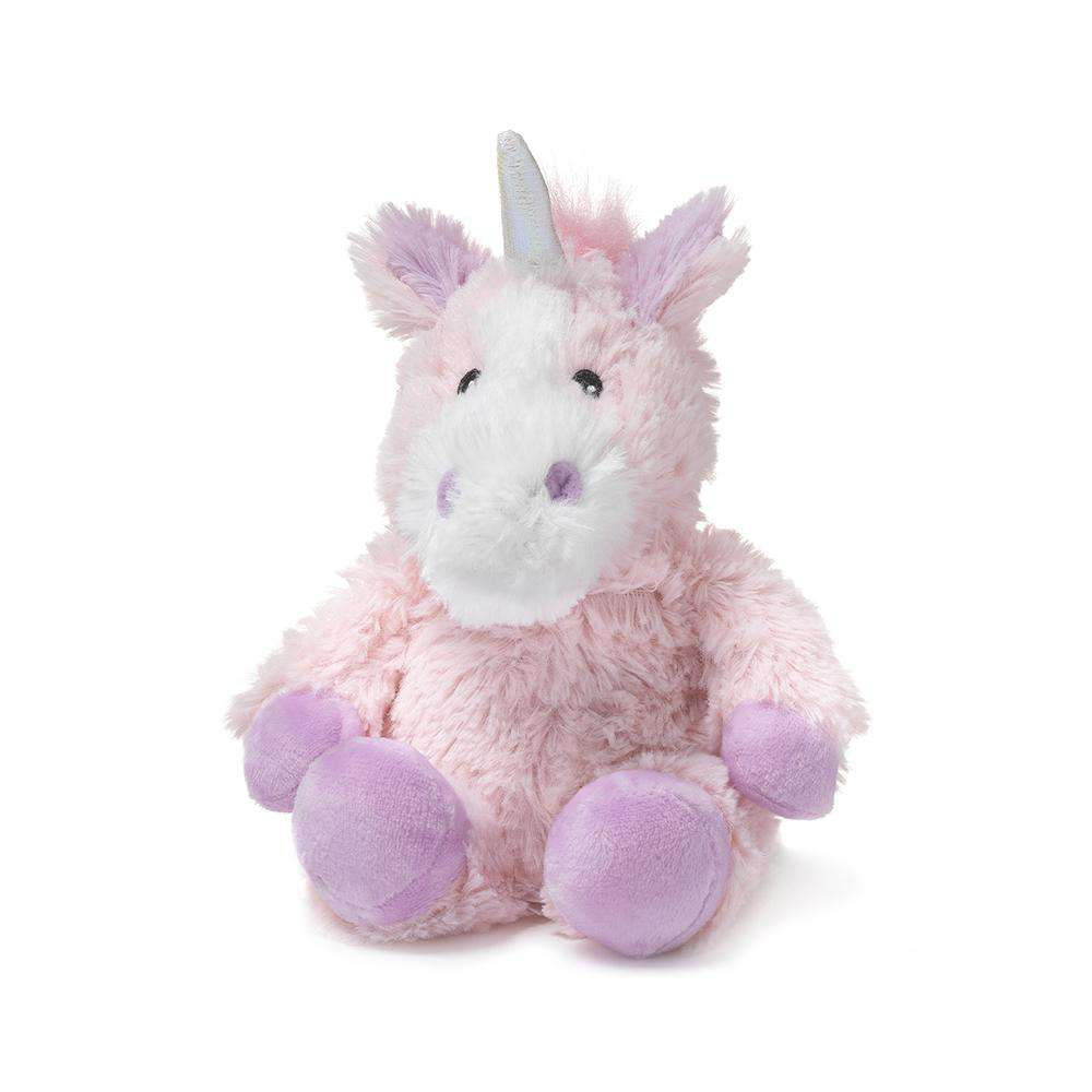 "Warmies Unicorn Warmies Junior (9"")"