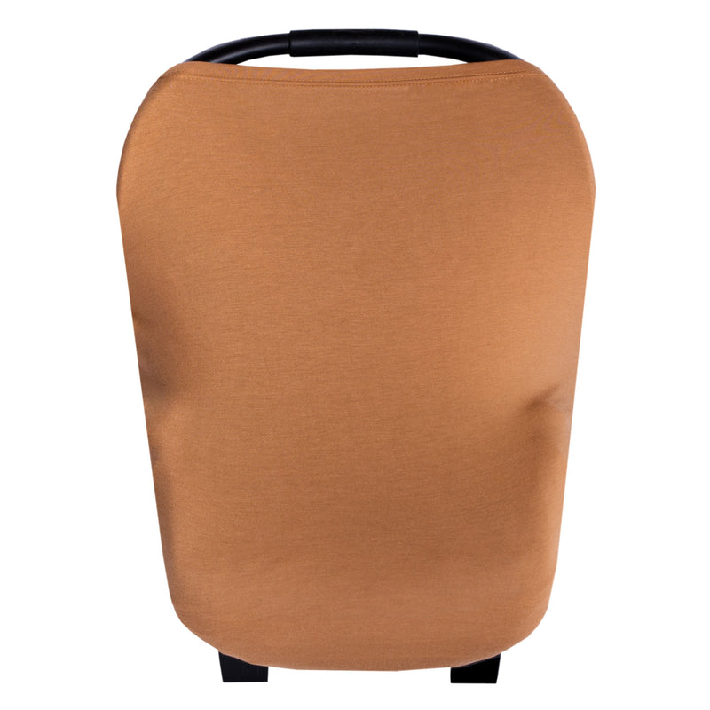 Copper Pearl Multi-Use Cover | Camel