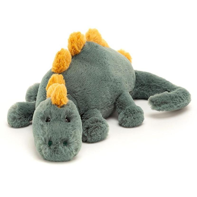 Jellycat Douglas Dino Little