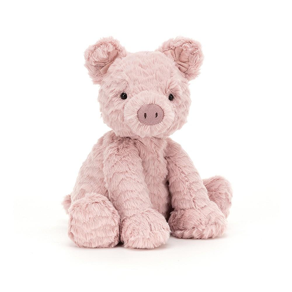 Jellycat Fuddlewuddle Pig
