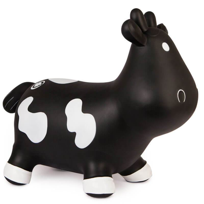 Trumpette Howdy Cow Ride-On Hopper Toy