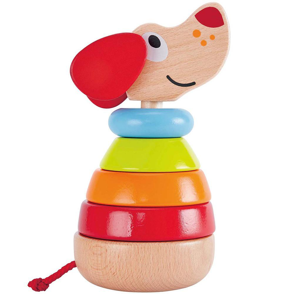 Hape Pepe Sound Stacker