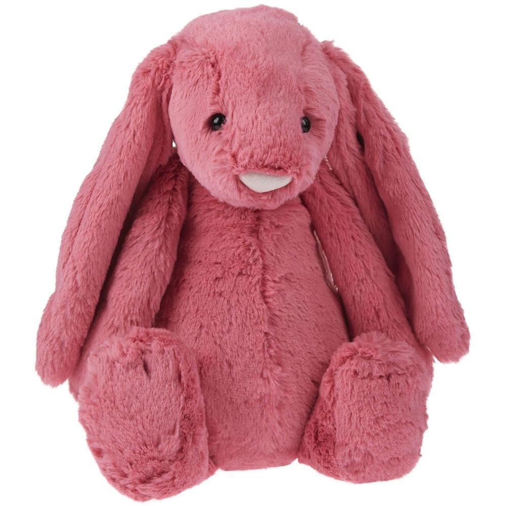 Jellycat Bashful Bunny Strawberry