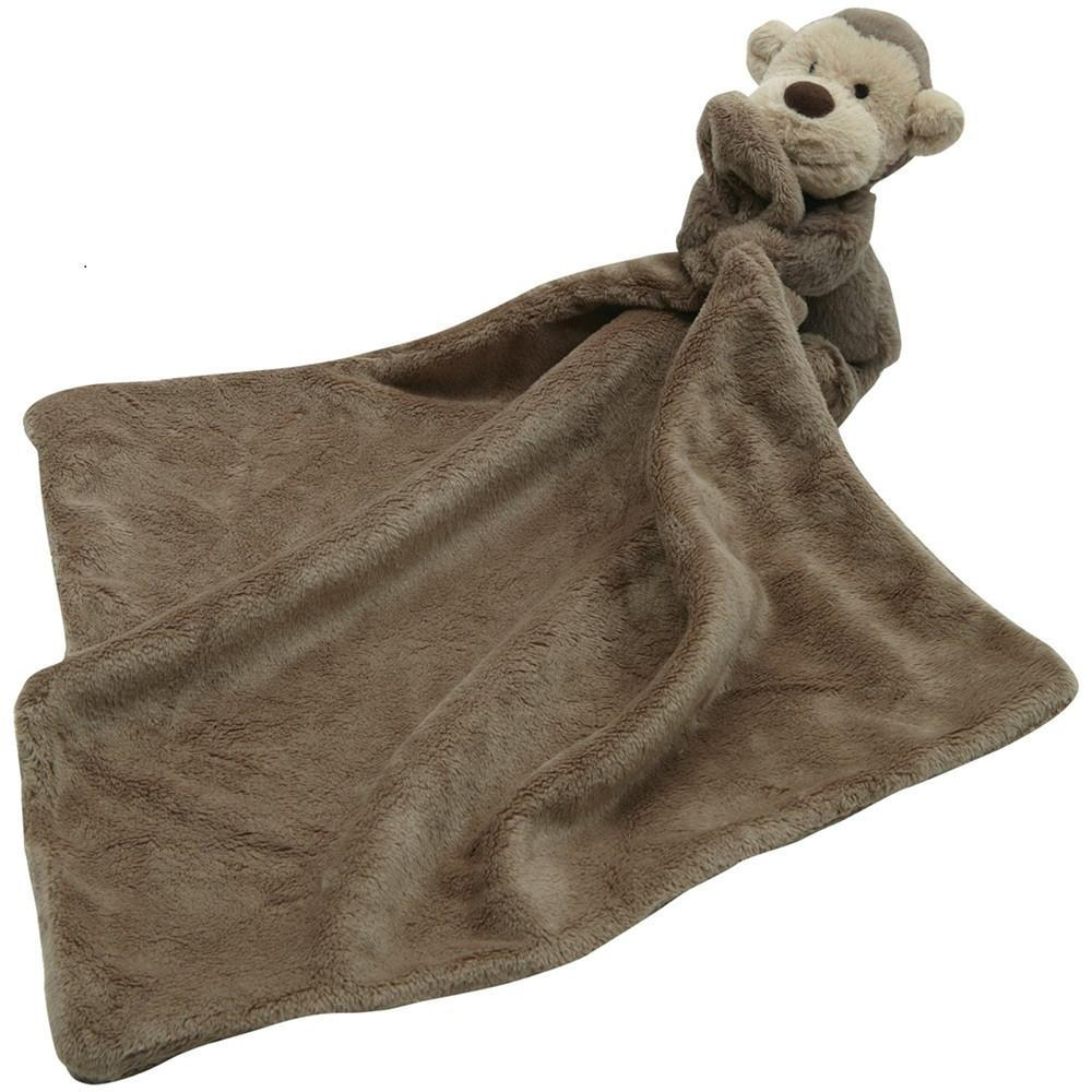 Jellycat Bashful Soother Monkey
