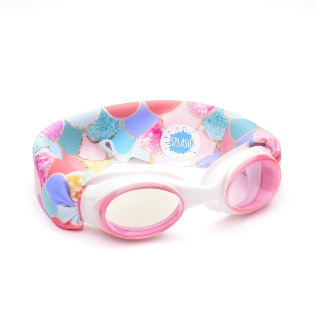 Splash Swim Goggles Mermaid Swim Goggles
