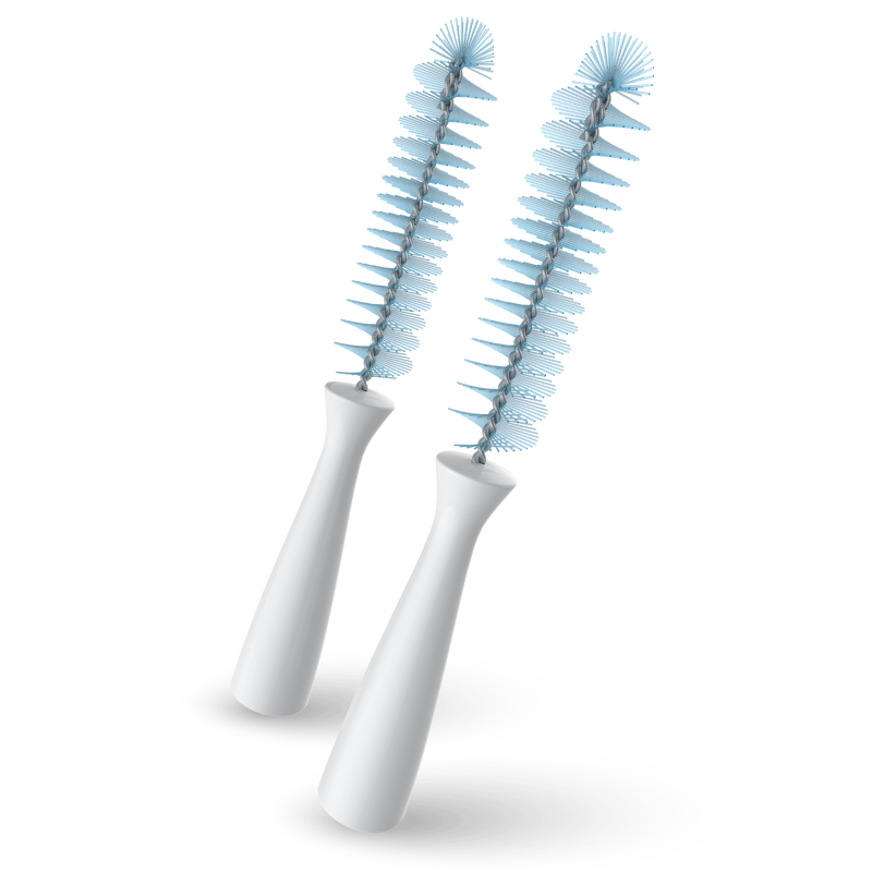 Kiinde Twist Nipple Brushes