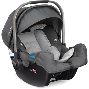 Nuna Pipa Infant Car Seat + Base