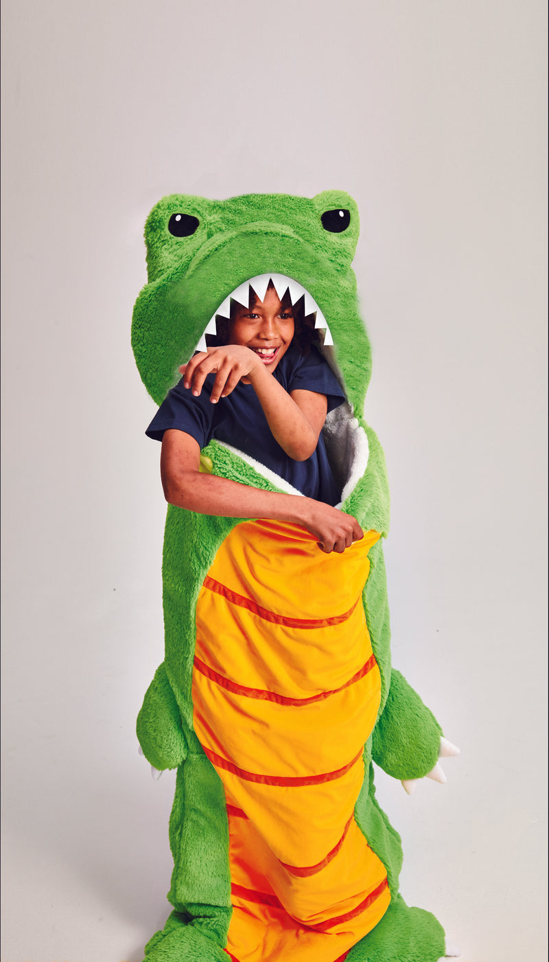Iscream DIno Sleeping Bag
