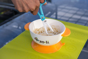 ZoLi Snip Ceramic Food Scissors