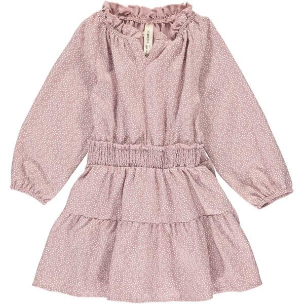 VIgnette Willow Dress | Mauve
