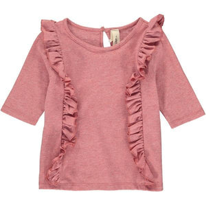 VIgnette Pippin T-Shirt | Rose