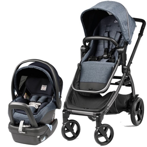Agio by Peg Perego Z4 Stroller Travel System