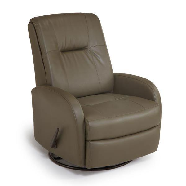Taka Swivel Glider Recliner