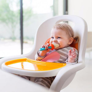Boon Pulp Silicone Teething Feeder