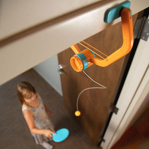 Fat Brain Toys Door Pong