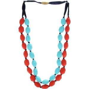 Chewbeads Astor Teething Necklace