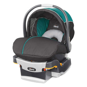 Chicco KeyFit30 Magic Infant Car Seat + Base