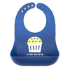 Bella Tunno Stud Muffin Wonder Bib
