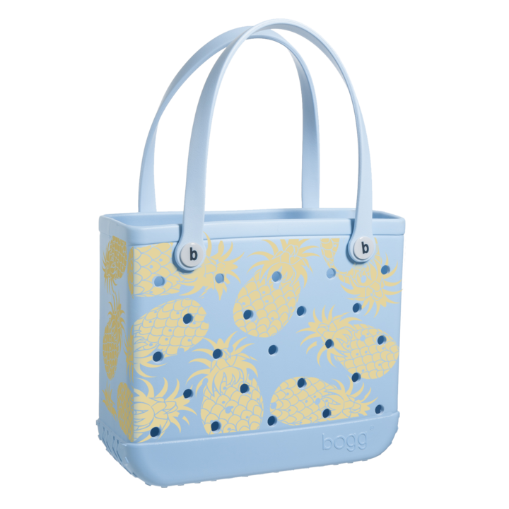 Bogg Bags Pineapple Baby Bogg Bag