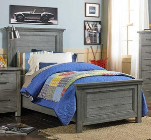 Dolce Babi Lucca Twin Size Bed