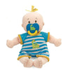 Manhattan Toy Company Baby Stella Fella Doll