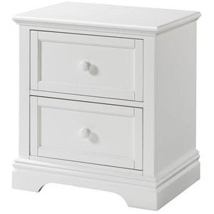 Stella Baby Highland Park 2-Drawer Nightstand